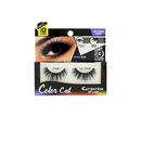 Ebin New York Color Cat Cattention 3D Lashes CC001 Las Vegas