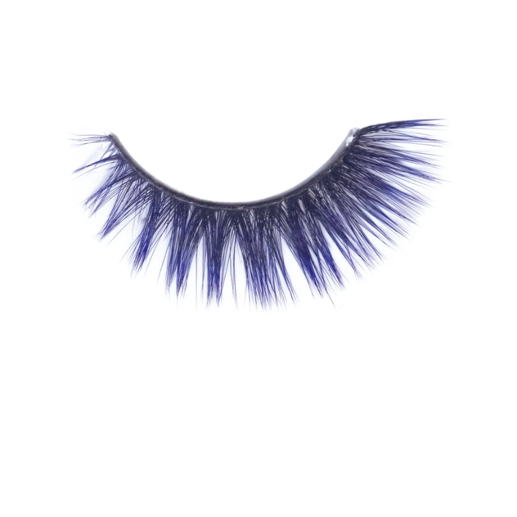 Ebin New York Color Cat Cattention 3D Lashes CC002 Vienna