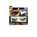 Ebin New York Color Cat Cattention 3D Lashes CC005 New York