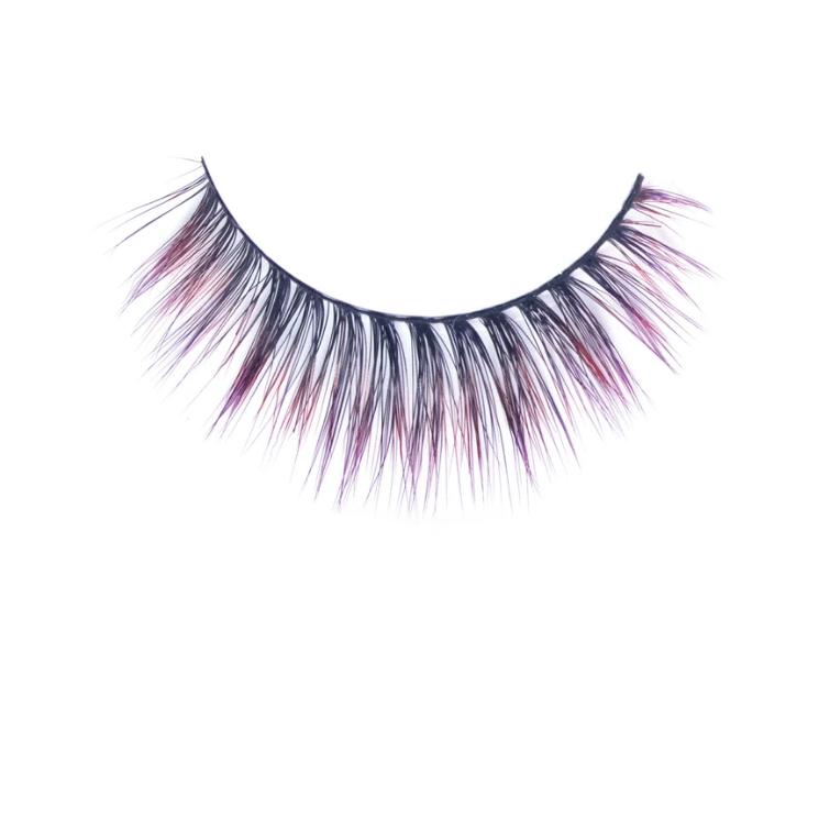 Ebin New York Color Cat Cattention 3D Lashes CC012 Shanghai