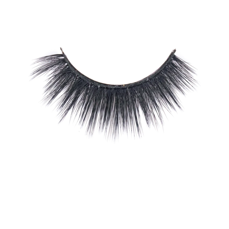 Ebin New York Doll Cat Cattention 3D Lashes DC012 Lacey