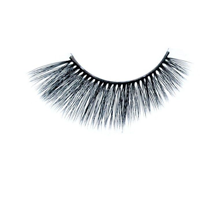 Ebin New York Sexy Cat Cattention 3D Lashes SC001 Aries