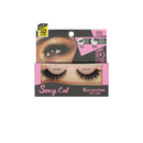 Ebin New York Sexy Cat Cattention 3D Lashes SC006 Virgo