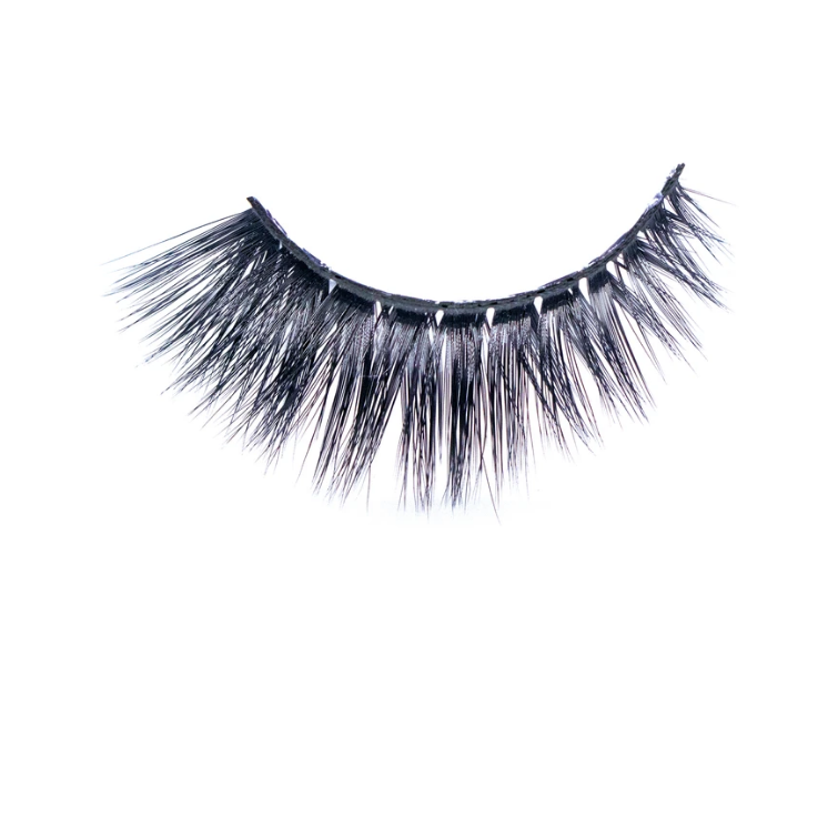 Ebin New York Sexy Cat Cattention 3D Lashes SC007 Libra