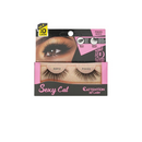 Ebin New York Sexy Cat Cattention 3D Lashes SC012 Pisces