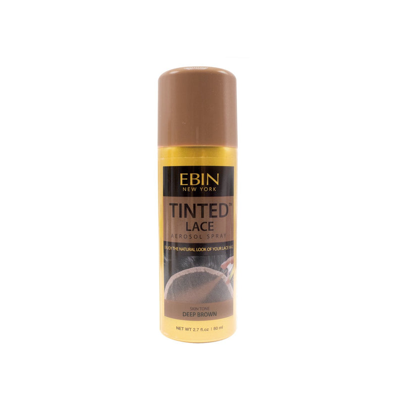 Ebin New York Tinted Lace Aerosol Spray 2.7oz