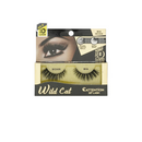 Ebin New York Wild Cat Cattention 3D Lashes WC009 Mia