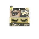 Ebin New York Wild Cat Cattention 3D Lashes WC010 Chloe