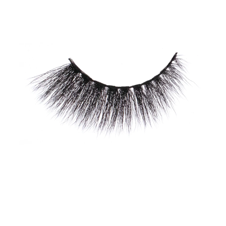 Ebin New York Wonder Cat Cattention 3D Faux Mink Lashes OC012 December