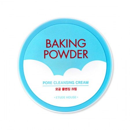 Etude House Baking Powder Pore Cleansing Cream 6.08oz