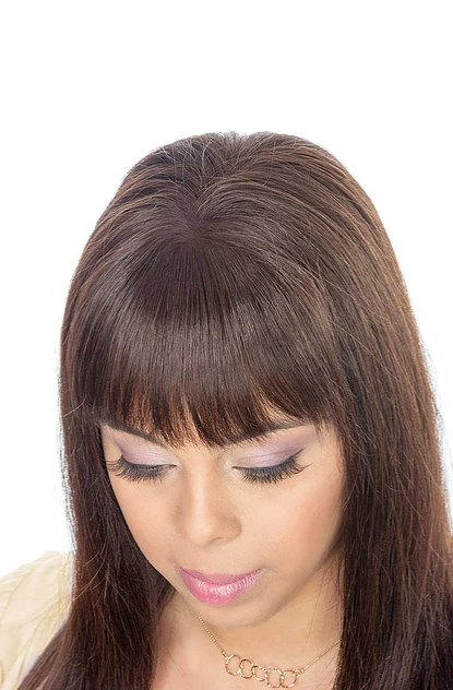 Hair Couture Ambience Natural Top Large