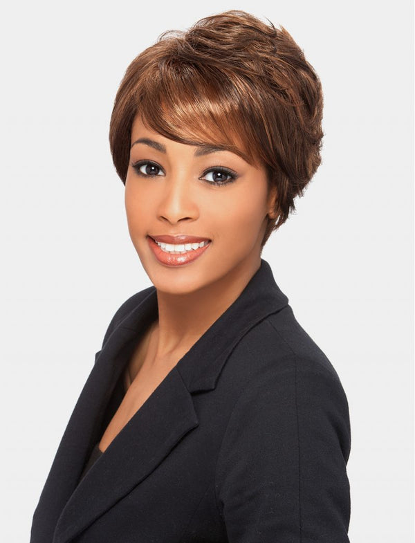 Harlem 125 Air Collection Synthetic Hair Wig Ann