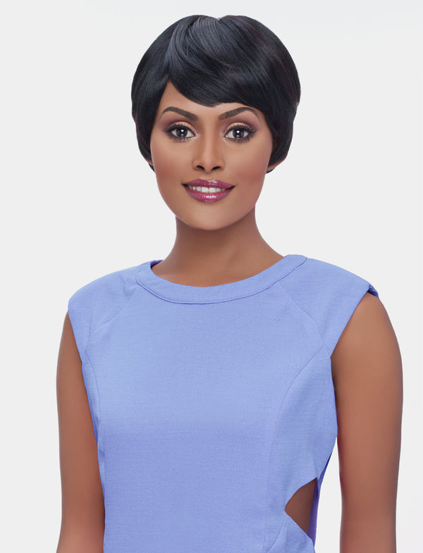 Harlem 125 Gogo Collection Synthetic Hair Wig GO102
