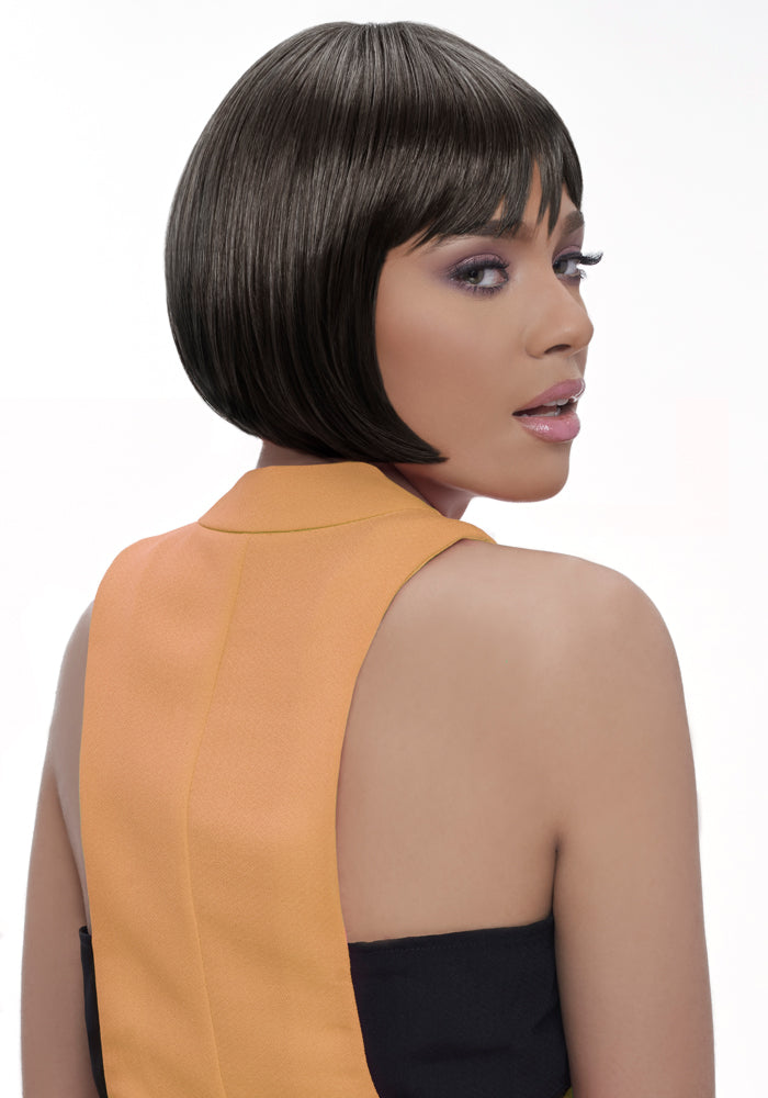 Harlem 125 Gogo Collection Synthetic Hair Wig GO103
