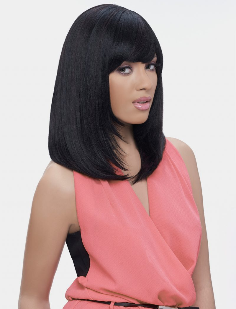 Harlem 125 Gogo Collection Synthetic Hair Wig GO105