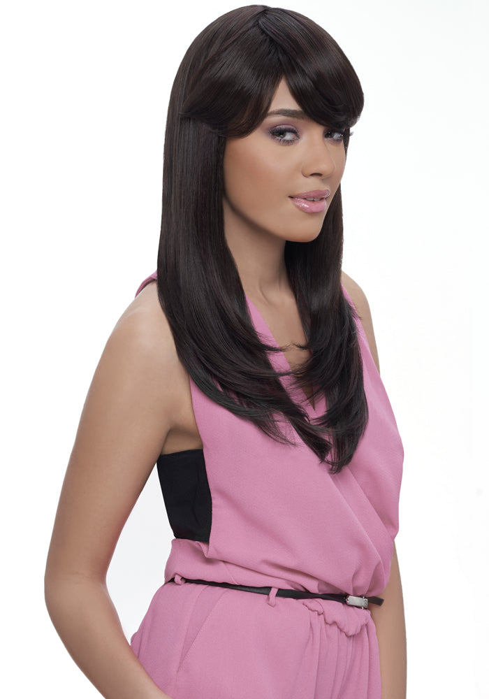 Harlem 125 Gogo Collection Synthetic Hair Wig GO106