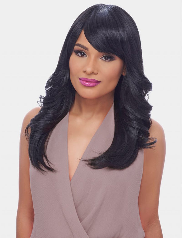 Harlem 125 Gogo Collection Synthetic Hair Wig GO109