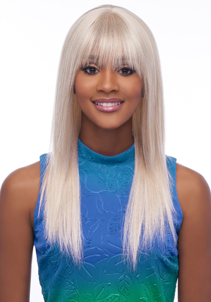 Harlem 125 Gogo Collection Synthetic Hair Wig GO110