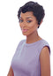 Harlem 125 Gogo Collection Synthetic Hair Wig GO113