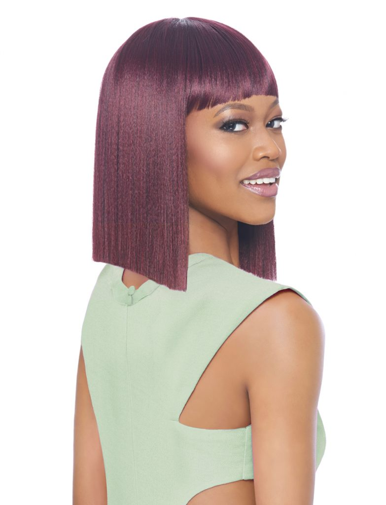 Harlem 125 Gogo Collection Synthetic Hair Wig GO114