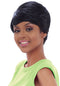 Harlem 125 Gogo Collection Synthetic Hair Wig GO116