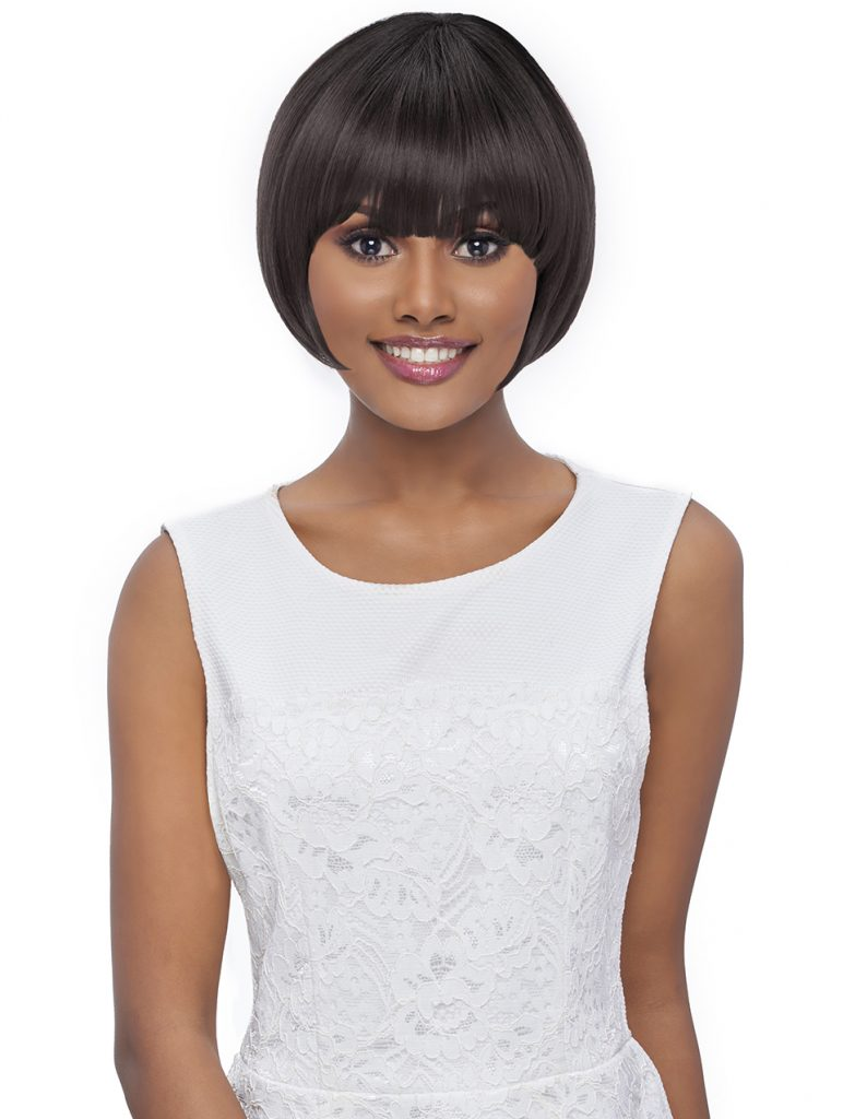 Harlem 125 Gogo Collection Synthetic Hair Wig GO117