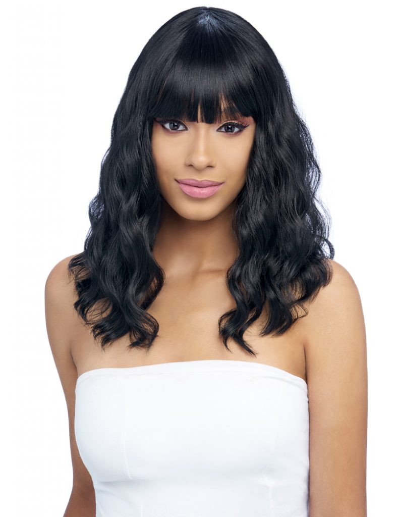 Harlem 125 Gogo Collection Synthetic Hair Wig GO118