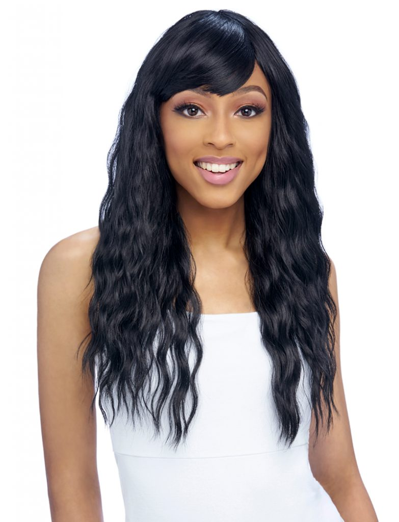 Harlem 125 Gogo Collection Synthetic Hair Wig GO120