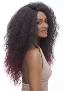 Harlem 125 Ju J-Part Collection Synthetic Hair Wig JU910
