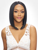 Harlem 125 Kima Master Synthetic Hair Lace Wig KML02