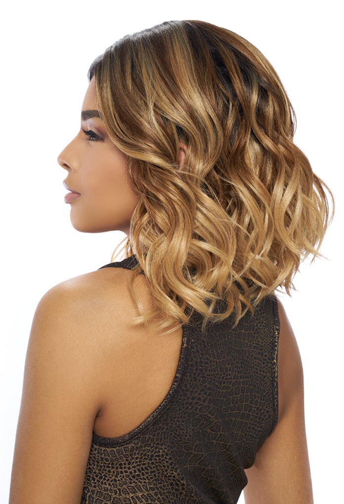 Harlem 125 Kima Wig Synthetic Hair Wig KW105
