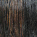 Harlem 125 Swiss Lace Wig Synthetic Hair Deep Part Wig LSD66