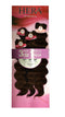 Amy Aviance Hera 3Pcs + Closure Synthetic Hair Weave Loose Deep