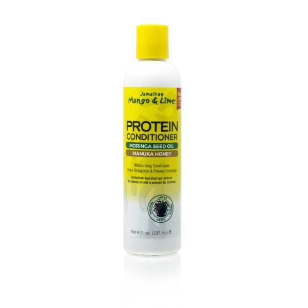 Jamaican Mango & Lime Protein Conditioner 8oz