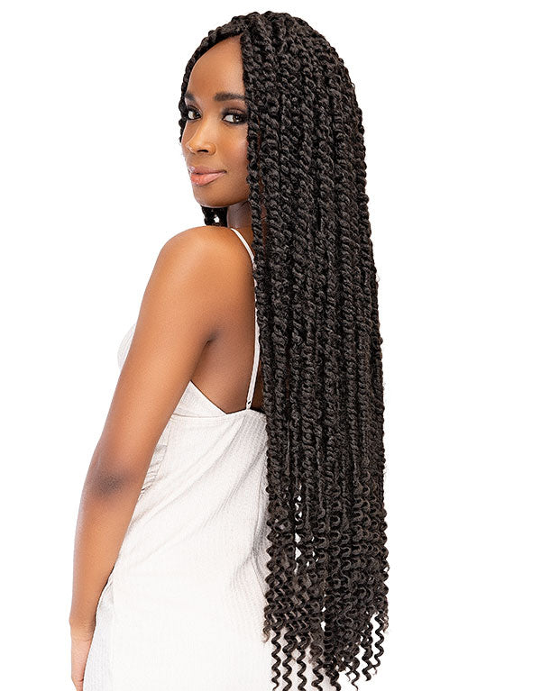 Janet Collection Nala Tress Passion Twist Braid 24""