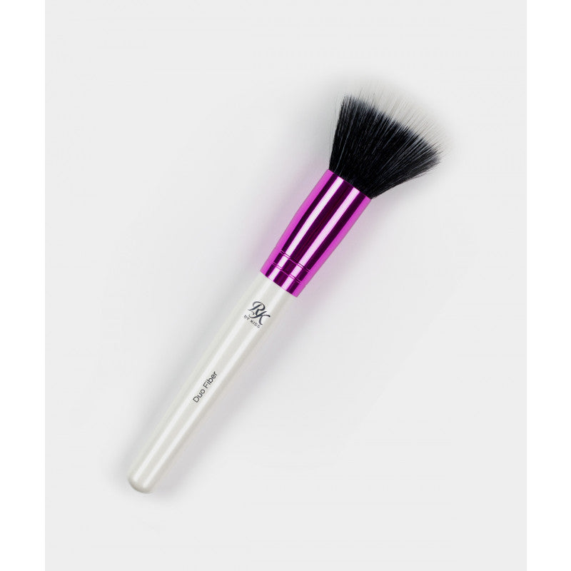 Makeup Brush From RK by Kiss - Duo Fiber