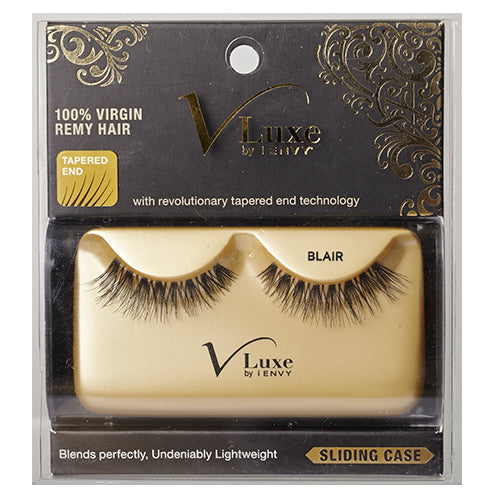 V-Luxe by I Envy Blair 100% Virgin Remy Hair Eyelashes