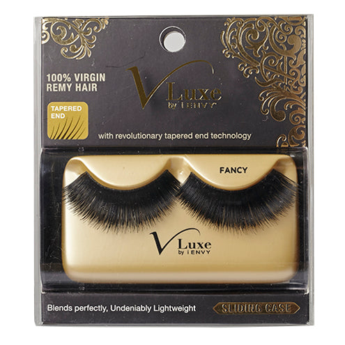 V-Luxe by I Envy Fancy 100% Virgin Remy Hair Eyelashes
