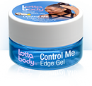 Lottabody Coconut & Shea Oils Control Me Edge Gel 2.25oz