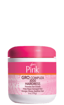 Luster's Pink Gro Complex 3000 Hairdress 6oz