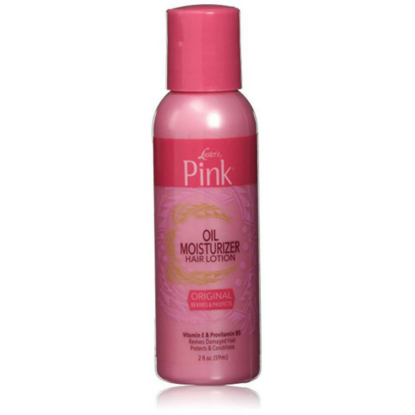 Luster's Pink Oil Moisturizer Hair Lotion Original