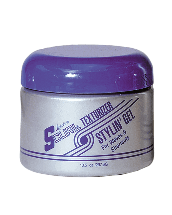 Luster's SCurl Texturizer Stylin' Gel 10.5oz
