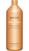 Mizani Butter Blend Sensitive Scalp Balance Hair Bath 33.8oz