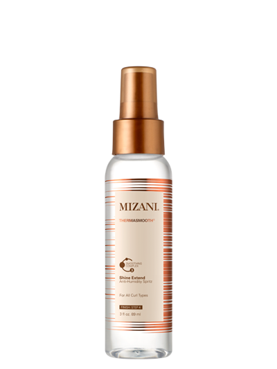 Mizani Thermasmooth Shine Extend Anti-Humidity Spritz 3.4oz