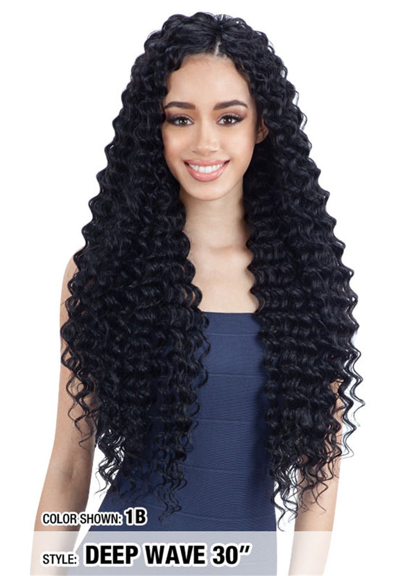 Model Model Gardenia Mastermix Weave Deep Wave 30""