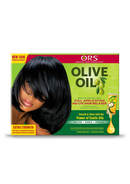 ORS Olive Oil Full Application No-Lye Hair Relaxer Extra Strength