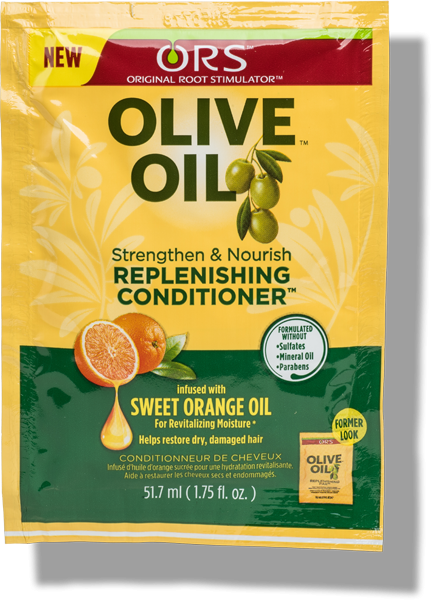 ORS Olive Oil Replenishing Conditioner Packet 1.75oz