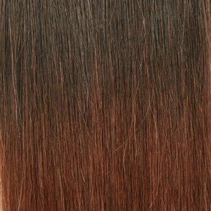 Onyx Essence Yaki Human Hair Weave 12""