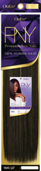 Outre PNY Premium New Yaki Human Hair Weave 12""