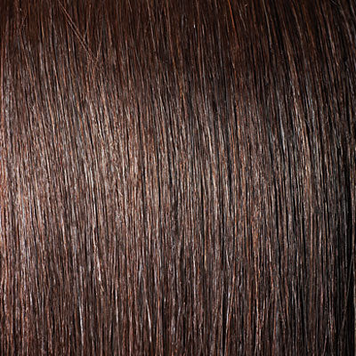 Outre Premium Purple Pack 100% Human Hair Weave Yaki Straight 20""
